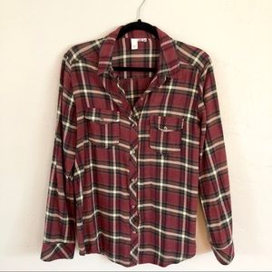 Abound Button-Down Shirt
